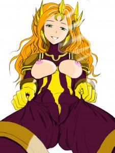 Leona cute tits -vol.2