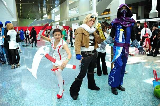 akali cosplay (9)