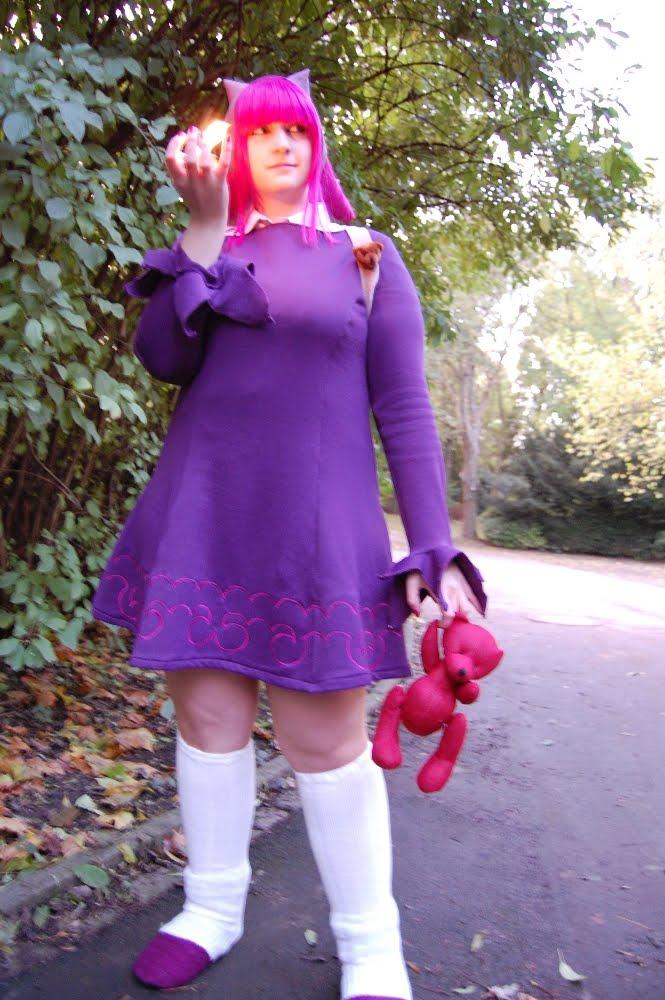 Annie lol cosplay    L...