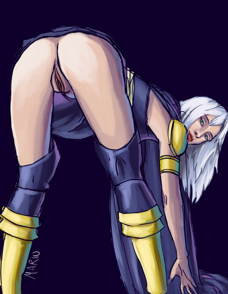 ashe big ass