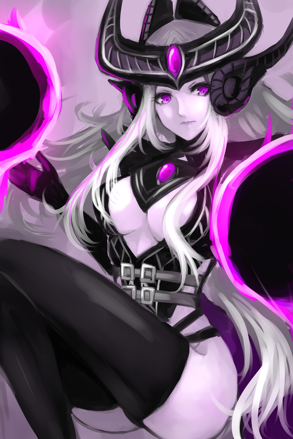 Syndra hot pic!