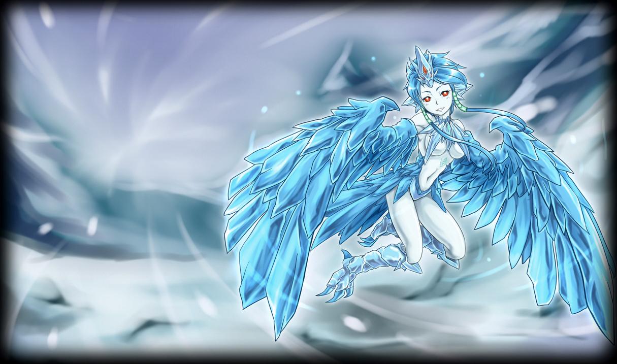 Anivia girl 2
