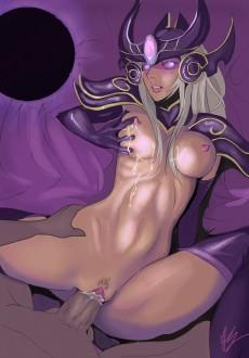 Sexy syndra