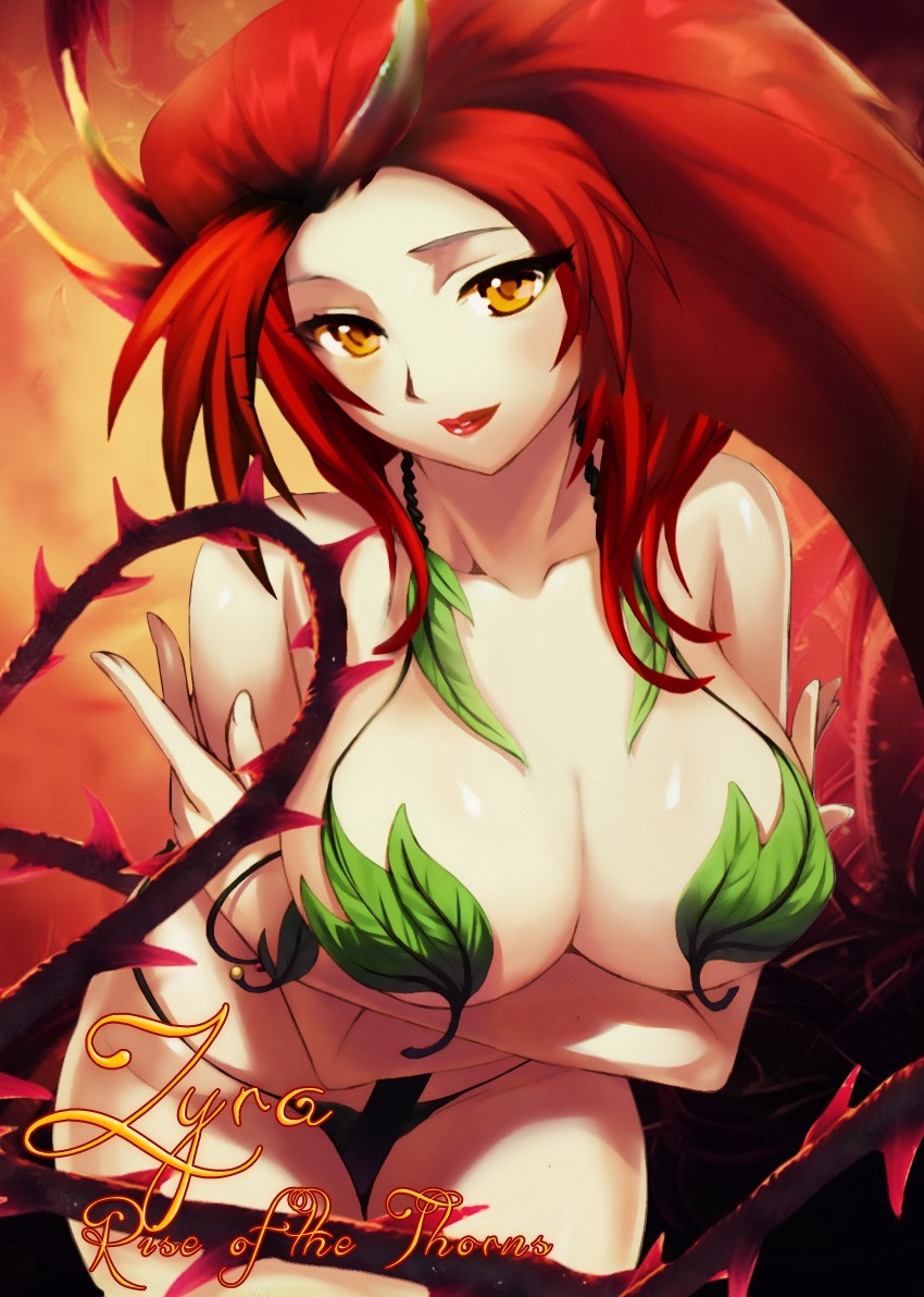 zyra with big tits
