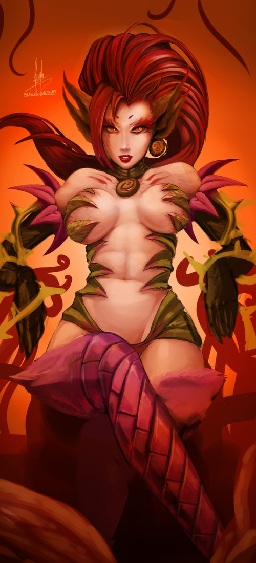 Zyra,nice picture
