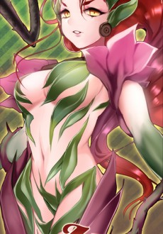 Zyra,rise of the thorns