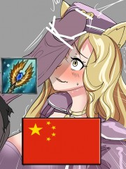 (Chinese)Ahri PLS no more FEED