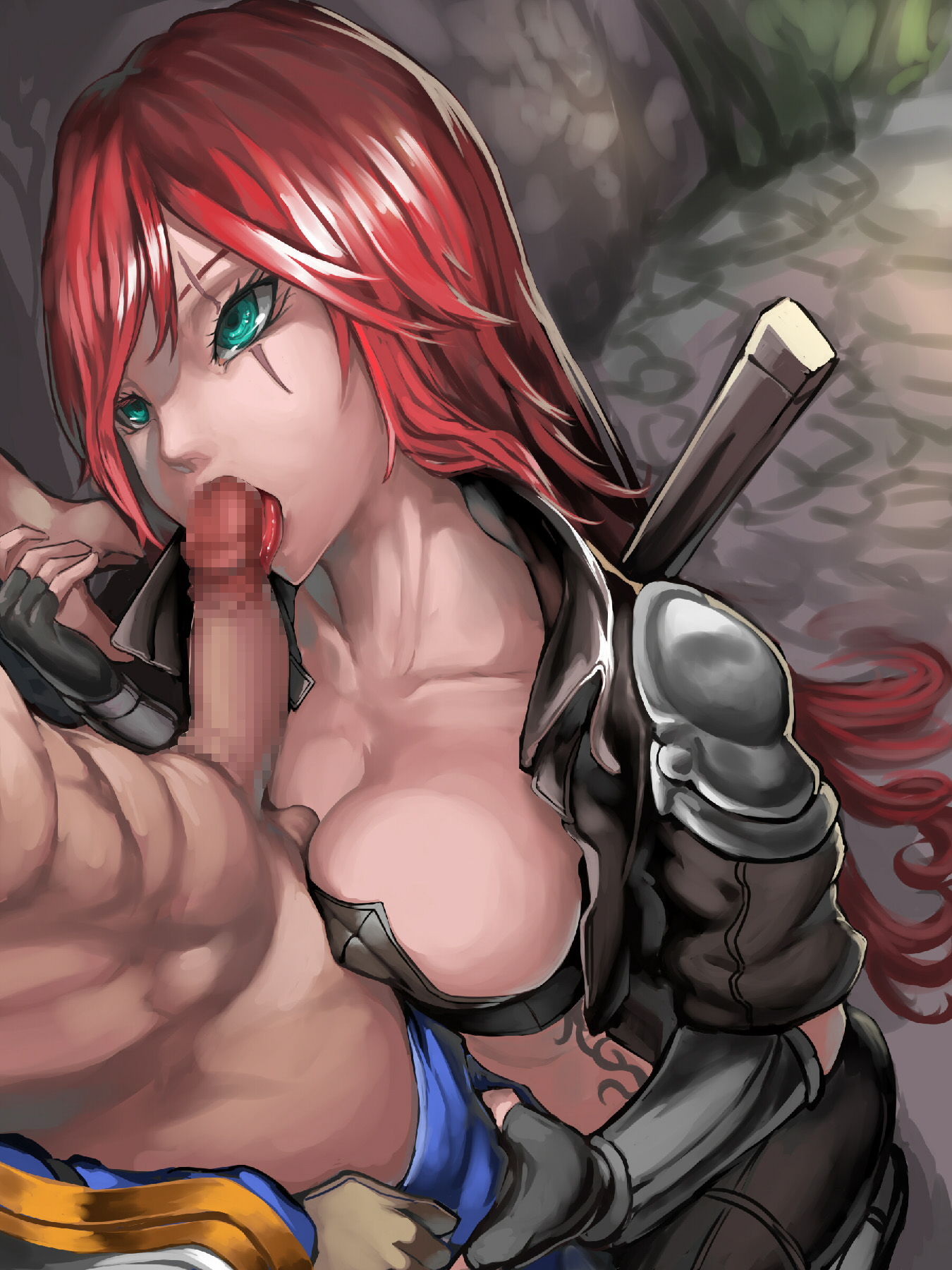 League of legends porn video free hentai photo
