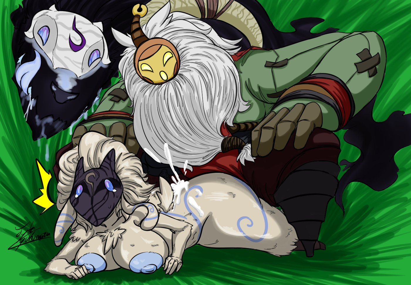 league_of_legends-kindred
