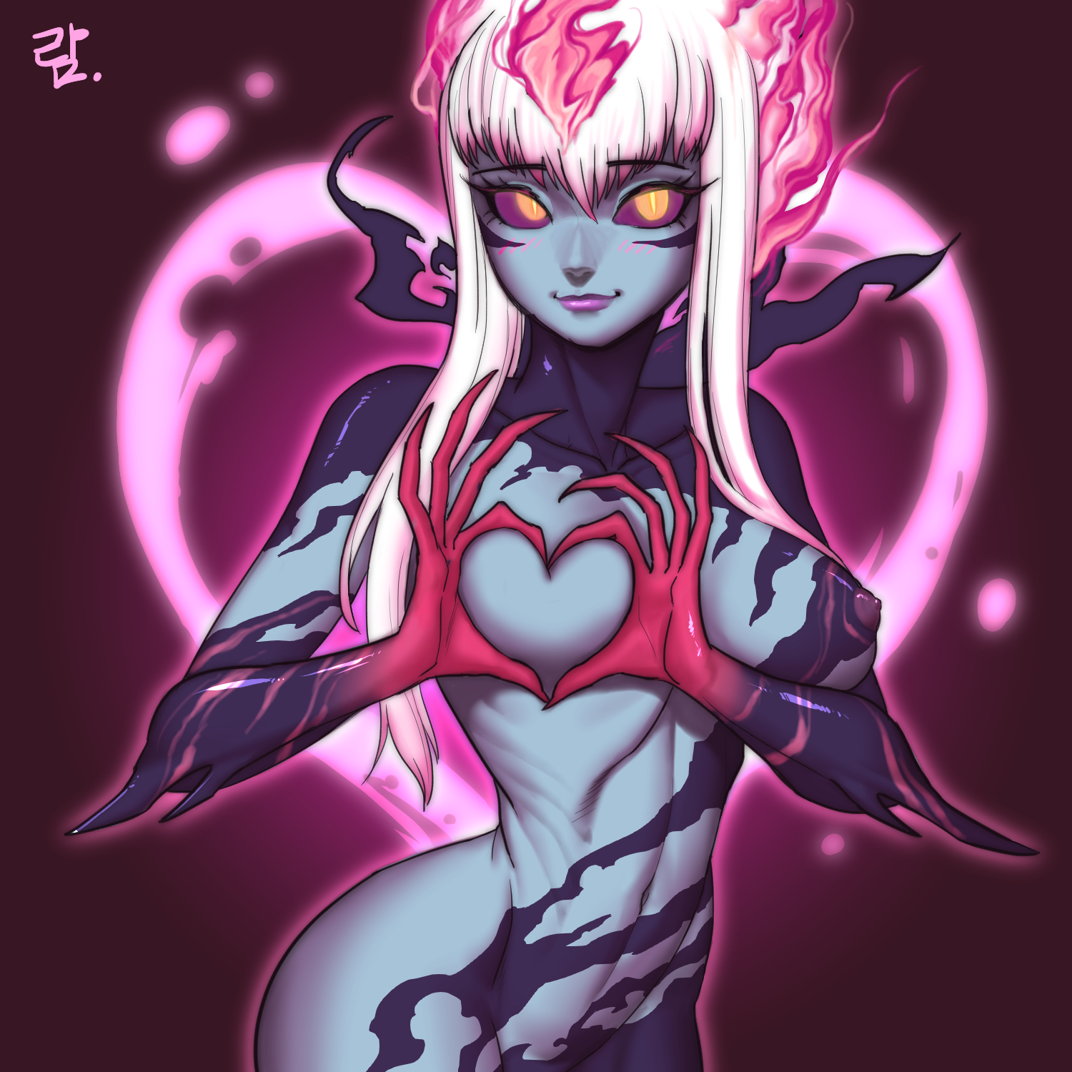 2354687 - Evelynn League_of_Legends Ranger_Squirrel