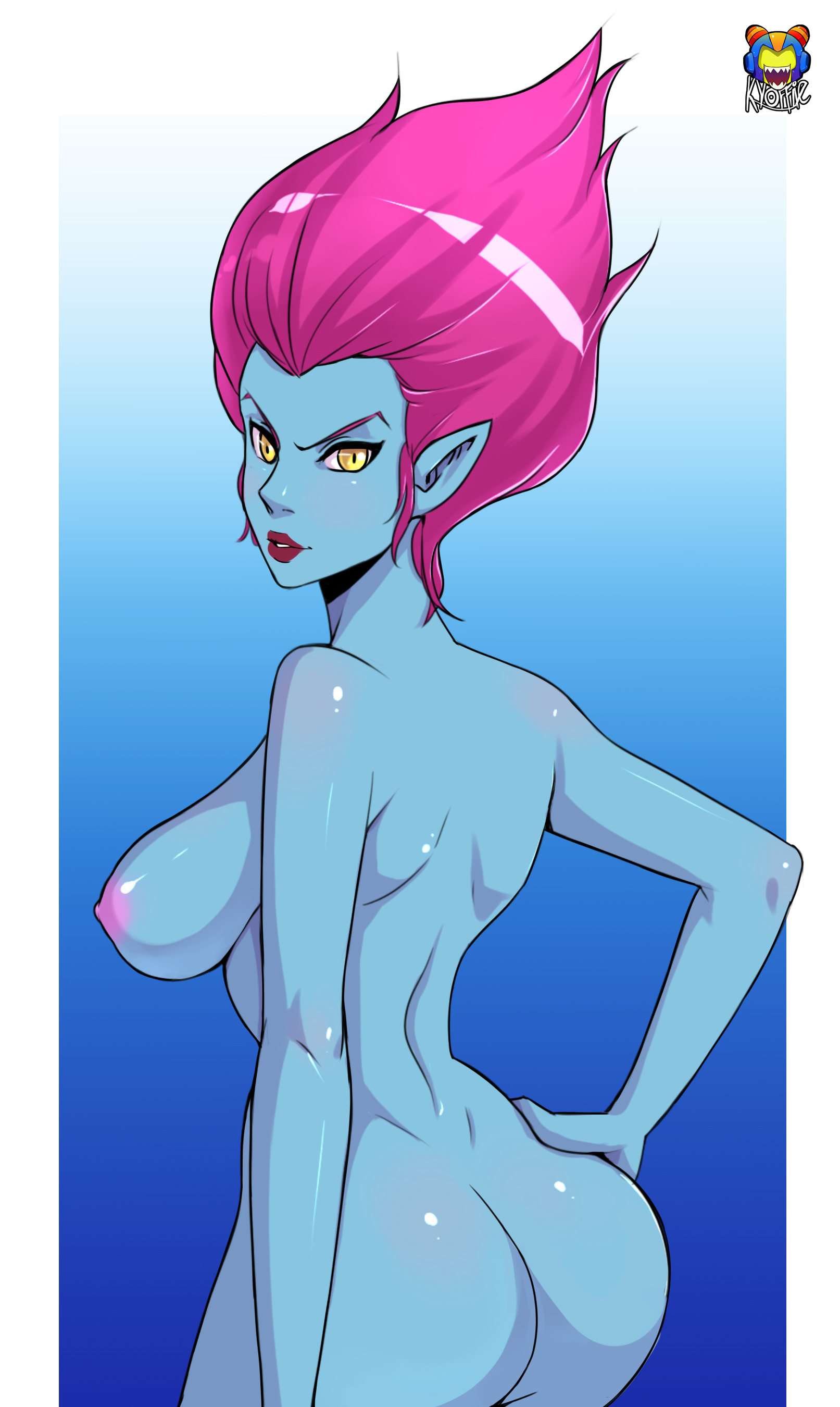 2434383 - Evelynn Kyoffie League_of_Legends