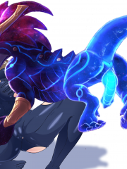 Aurelion Sol and Diana