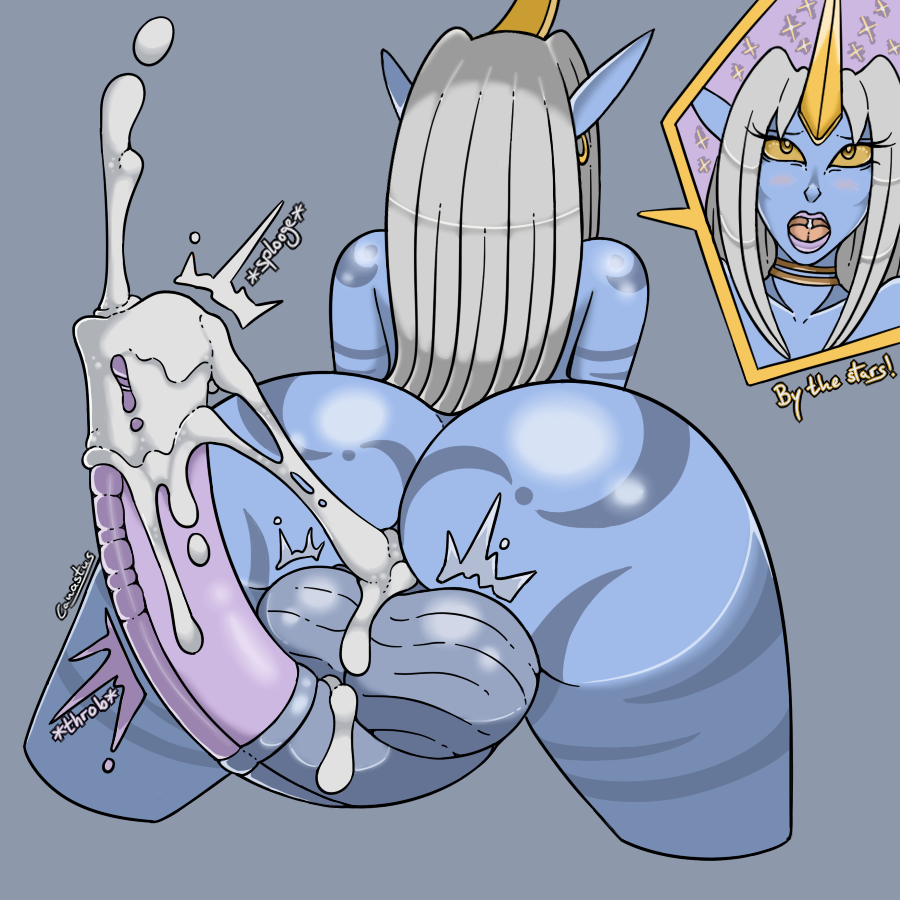 2543713 - Canastus League_of_Legends Soraka