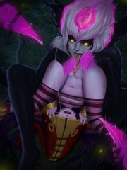 Evelynn and Lulu