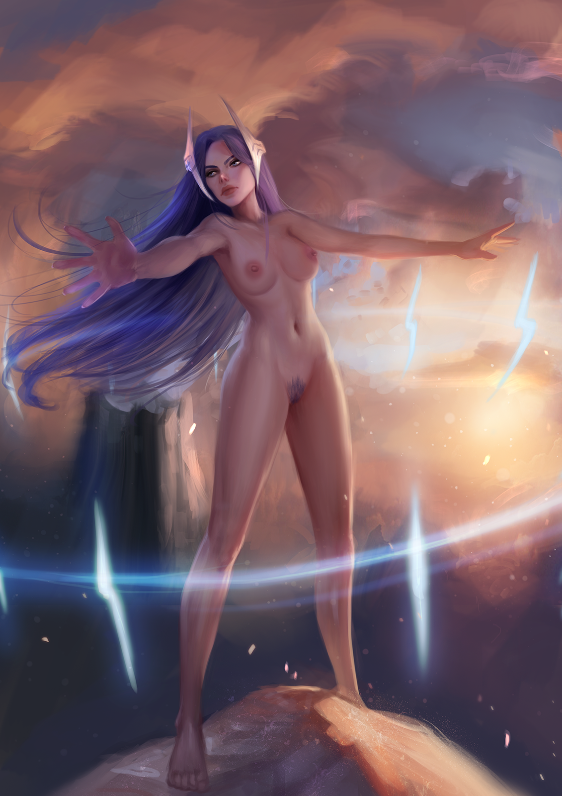 2715750 - Irelia League_of_Legends luccass22