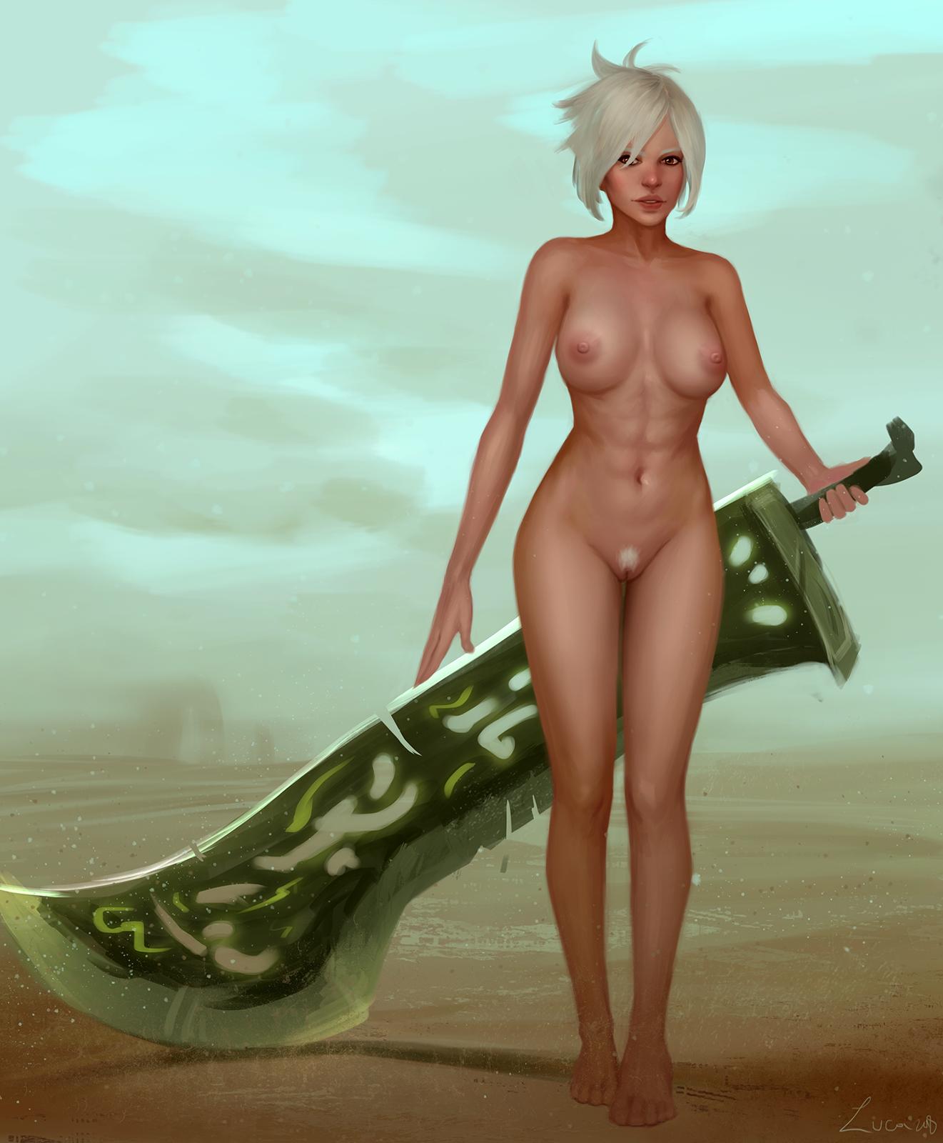 2748524 - League_of_Legends Riven luccass22