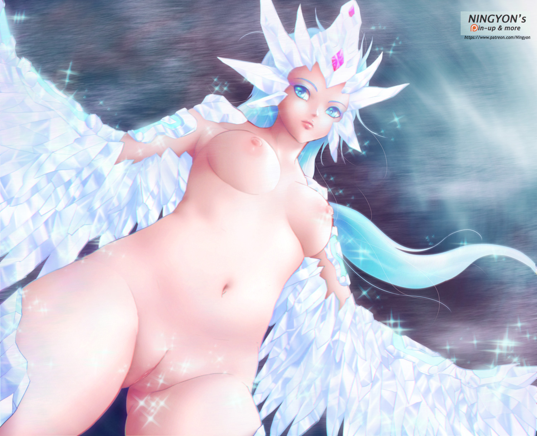 2807208 - Anivia League_of_Legends Ningyon