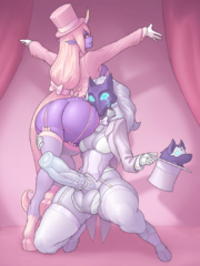 Kindred and Soraka