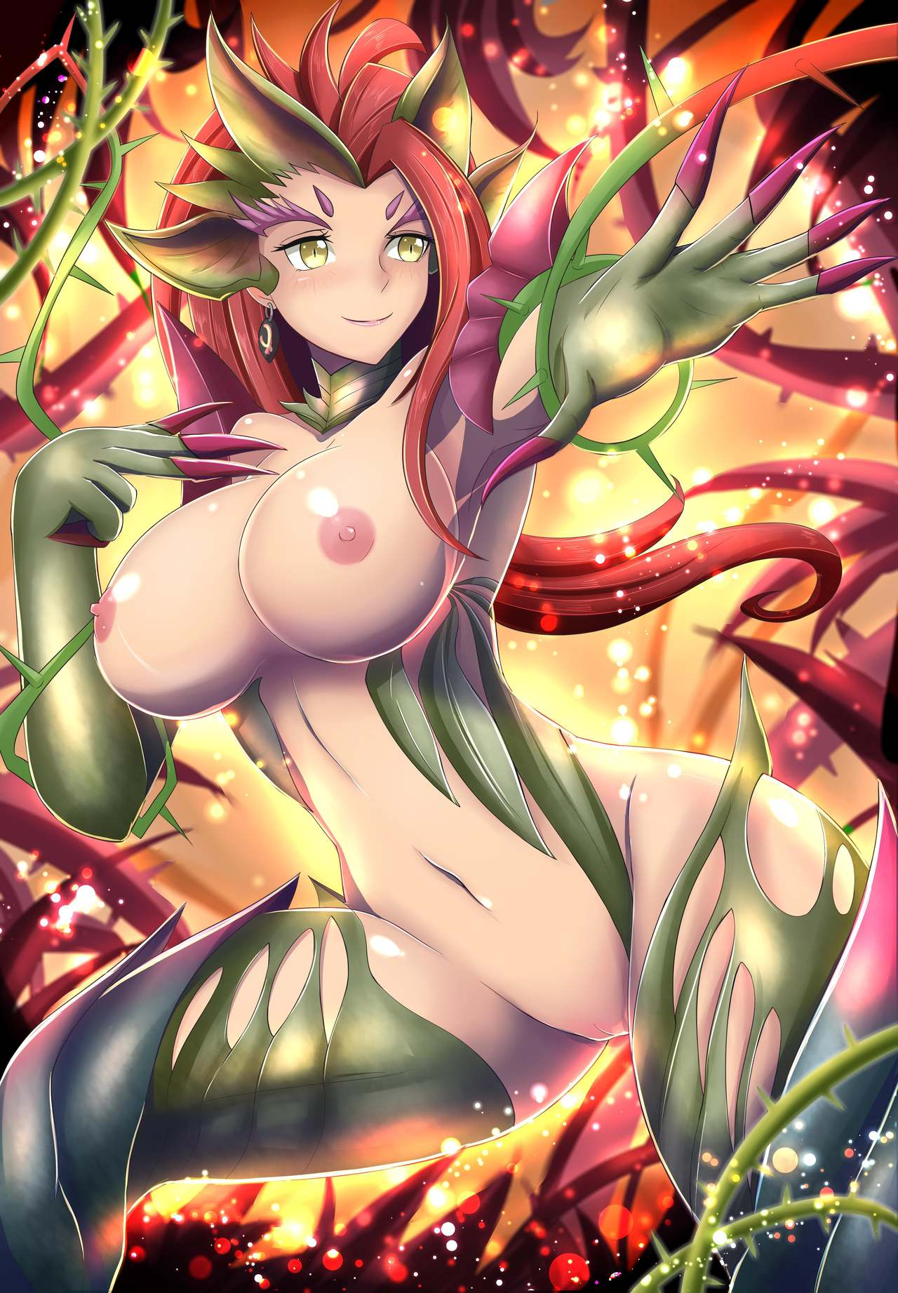 3546194 - League_of_Legends Zyra