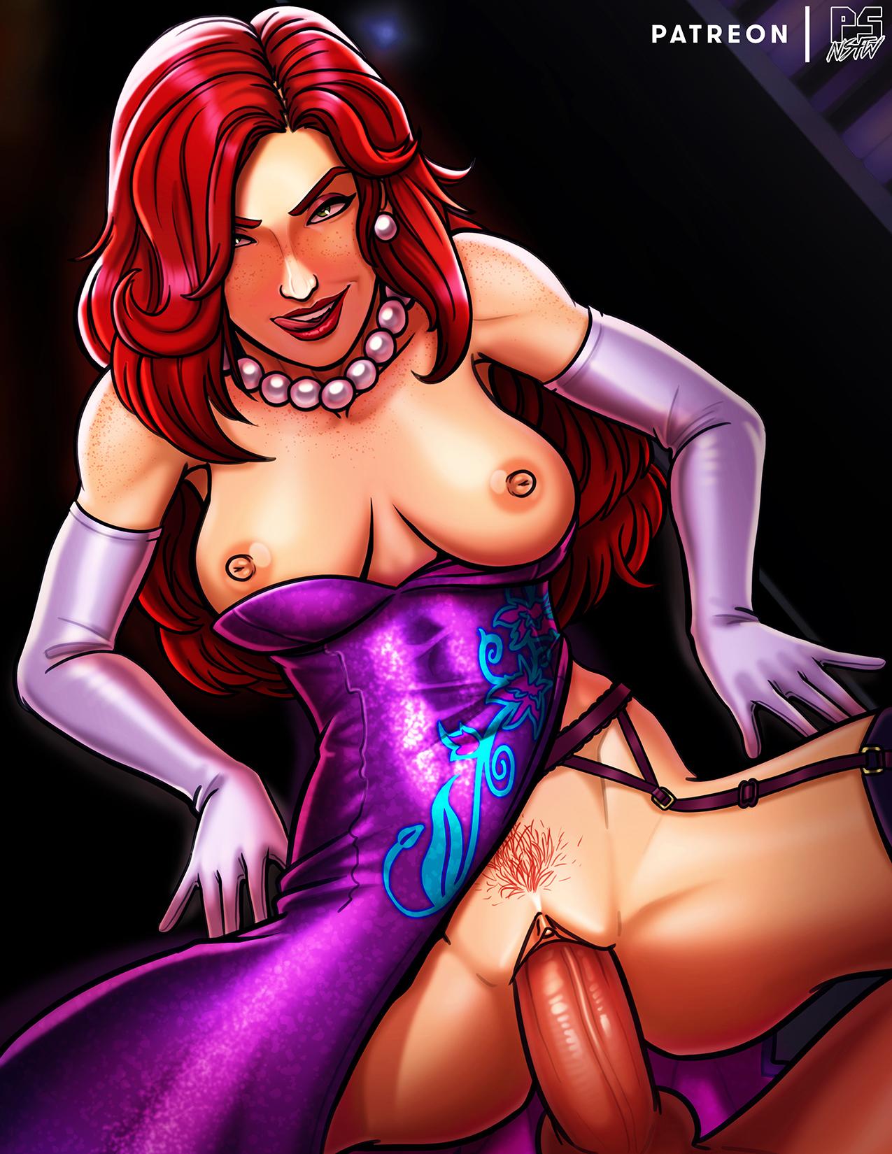 3649308 - League_of_Legends Miss_Fortune pumpkinsinclair