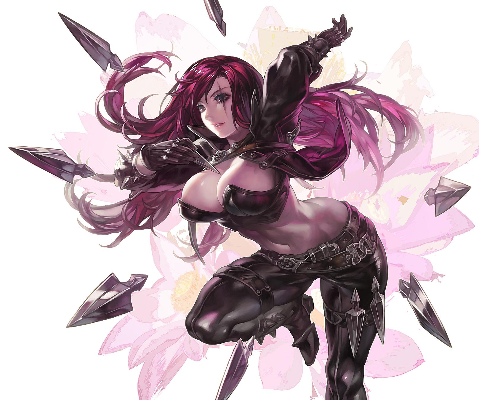 Katarina!-gallery hentai 2