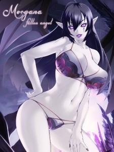 Morgana in bikini-lol gallery