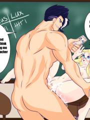 Darius and Lux