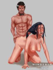 Jayce and Kai'Sa