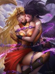 Kayle and Morgana