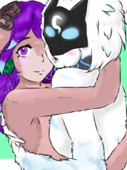 Kindred and Lillia